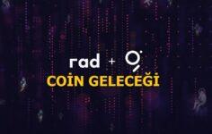 Rad Coin Geleceği 2021 – Radicle Coin Alınır Mı?